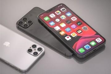 iPhone12爆料信息汇总高刷屏+4400mAh+5G无短板了