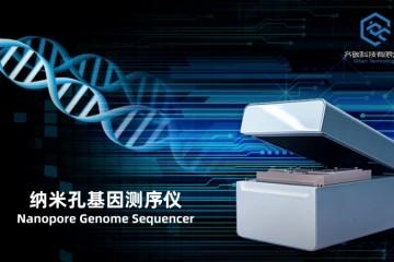 纳米孔基因测序企业齐碳科技融资亿元高榕领投