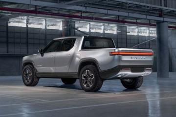 电动卡车公司Rivian效仿特斯拉推出保险业务