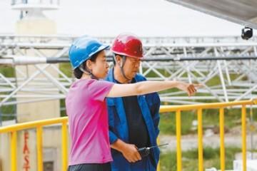 中国天眼的青年力量