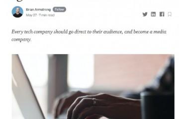 Coinbase推出事实核查门户网站FactCheck在虚假信息时代将事实去中心化