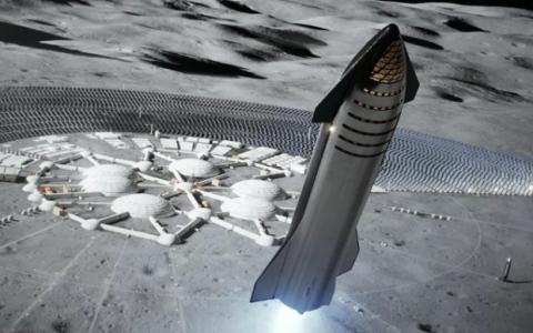 马斯克SpaceX每48小时生产一台猛禽发动机助推器不存在瓶颈