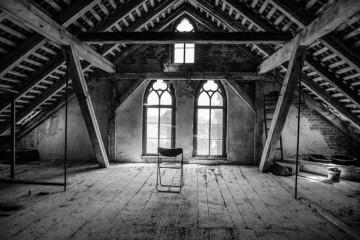 真的有幽灵存在吗