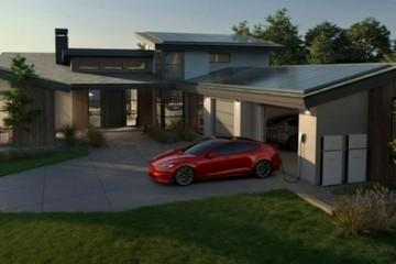 特斯拉在美国加州推出分布式虚拟电站计划以减轻电网压力