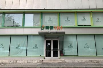 双减落地后探访海淀黄庄招租撤离教培机构已经所剩无几